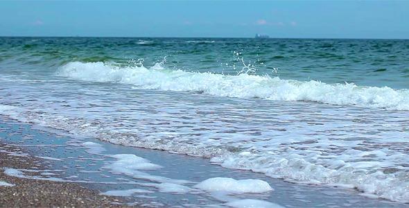 Sea Piece 2