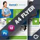 Dentist Flyer Templates - GraphicRiver Item for Sale