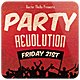 Party Revolution - Flyer - GraphicRiver Item for Sale