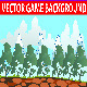Vector Game Background - GraphicRiver Item for Sale