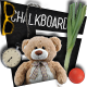 Chalkboard Pack - VideoHive Item for Sale