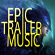 Epic Trailer Music - AudioJungle Item for Sale
