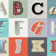 Vintage & Retro Text Styles - GraphicRiver Item for Sale