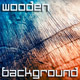 Wooden Surface Background - GraphicRiver Item for Sale