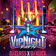 VIP Night Party Flyer - GraphicRiver Item for Sale