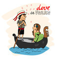 Love in Venice - PhotoDune Item for Sale