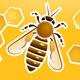 Honey Label - GraphicRiver Item for Sale