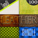 Various Leather Collections Bundle