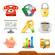 Business Icons Set 3 - GraphicRiver Item for Sale