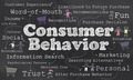 Words of Consumer Behavior - PhotoDune Item for Sale