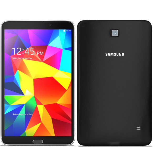 Samsung Galaxy Tab 4 8.0 - 3DOcean Item for Sale