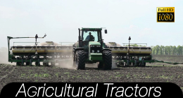Agricultural Tractor Collection