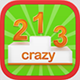 123 Crazy Puzzle Game - Admob, GameCenter