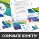 Corporate Identity - Color Stroke - GraphicRiver Item for Sale