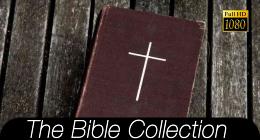 The Gospel According To Luke               (Stock Footage)