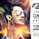 Electro Dance Flyer Template - GraphicRiver Item for Sale