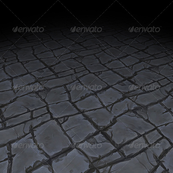 Stone Floor Texture Tile 05 - 3DOcean Item for Sale
