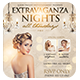 Extravaganza Nights Flyer Template - GraphicRiver Item for Sale
