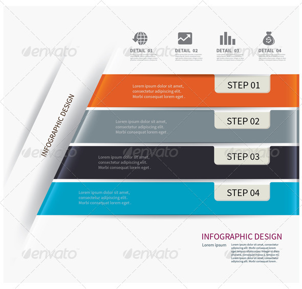 GraphicRiver Infographic Design Template 7184252