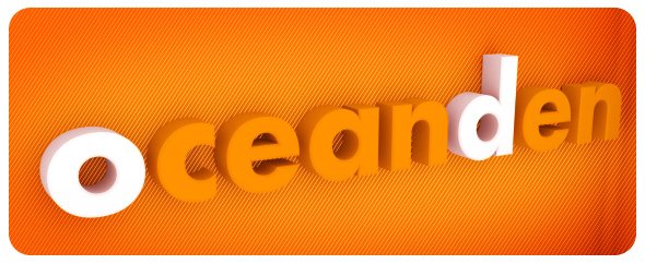 oceanden