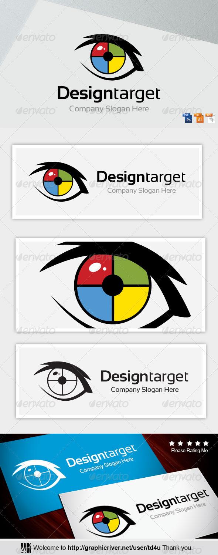 GraphicRiver Desgin Target 7649835