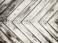 Black and white worn-out wooden panelling - PhotoDune Item for Sale