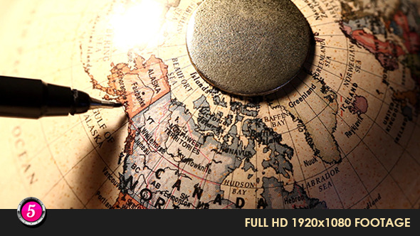 Globe 11