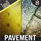 Asphalt and Pavement - GraphicRiver Item for Sale