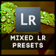 19 Mixed Pro Presets - GraphicRiver Item for Sale
