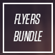 Flyer Bundle - GraphicRiver Item for Sale
