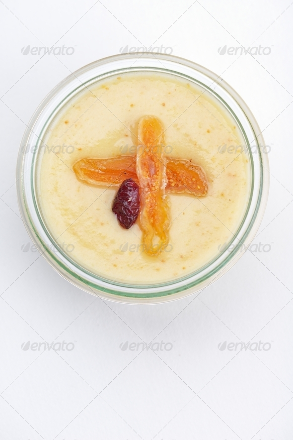 dessert - Stock Photo - Images