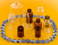 Pharmaceutical vials  - PhotoDune Item for Sale