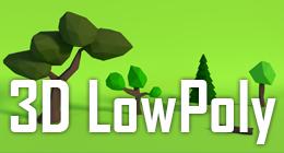 3D LowPoly Packs