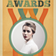 Retro Awards Poster