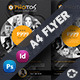Photography Flyer Templates - GraphicRiver Item for Sale