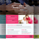 Elderly Care: Flyer Template - GraphicRiver Item for Sale