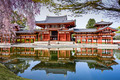 Byodo-in Temple in Japan - PhotoDune Item for Sale