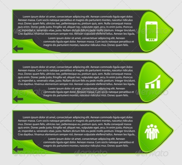 GraphicRiver Infographic Templates for Business 7658513