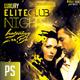 Luxury Elite Club Nights Flyer  - GraphicRiver Item for Sale