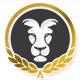 Wreath Lion  - GraphicRiver Item for Sale