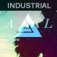 Industrial Rock Music Bed