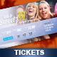 Event Ticket Template V - GraphicRiver Item for Sale