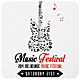 Music Festival - Flyer [Vol.2] - GraphicRiver Item for Sale