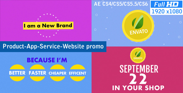 Product-App-Service-Website promo