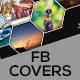 Multipurpose FB Timeline Cover - GraphicRiver Item for Sale