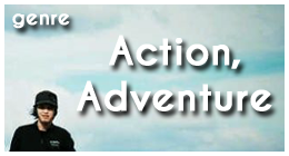 Action, Adventure