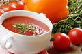 Tomato Gazpacho soup - PhotoDune Item for Sale