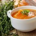 Homemade pumpkin soup puree - PhotoDune Item for Sale
