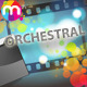 Orchestral Intro Logo 01 - AudioJungle Item for Sale