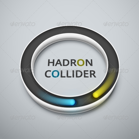 GraphicRiver Hadron Collider 7666837